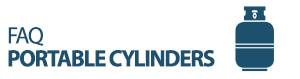 Portable Cylinder FAQ