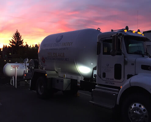 24 hour propane support and emergency deliveries
