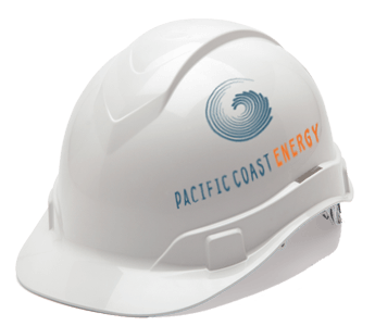 Pacific Coast Energy contractor services